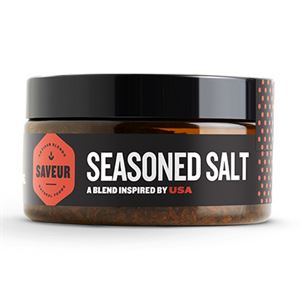 Picture of Seasoned Salt (80g/2.8oz)